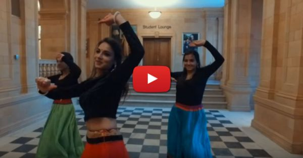 Dear Bride, This *Ghoomar* Dance Video Is Perfect For Your Sangeet Performance!