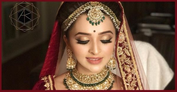 Need Some Bridal Make-Up Inspiration? Follow These 7 MUAs On Instagram Right NOW!
