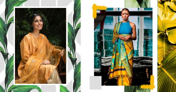 Designers To Look Out For At The Lakmé Fashion Week Summer/Resort 2018