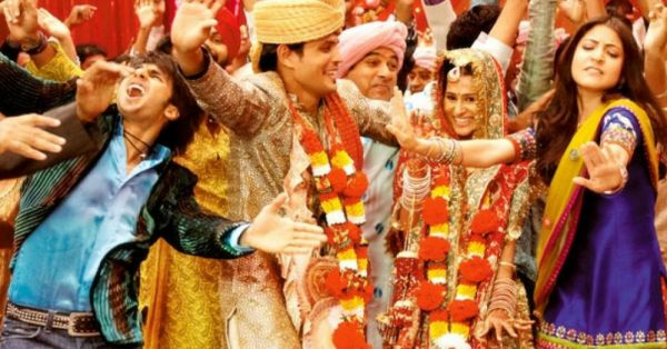 From A For Aunties To B For Baraat... Here's The *A To Z* Of A Desi Wedding!