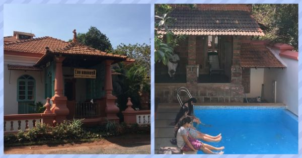 How I Found A Little Portuguese Heaven In The Heart Of Goa