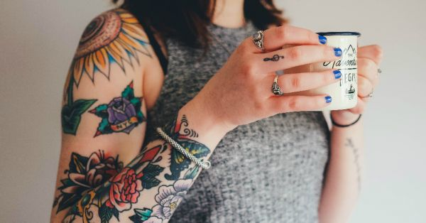 10 Tattoo Artists On Instagram That'll Make You Want To Get Inked ASAP!