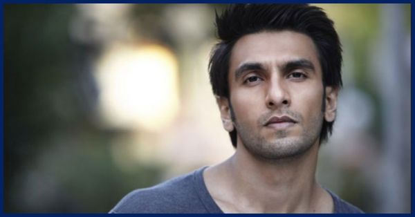 5 Reasons Why Ranveer Singh Has Made It Large