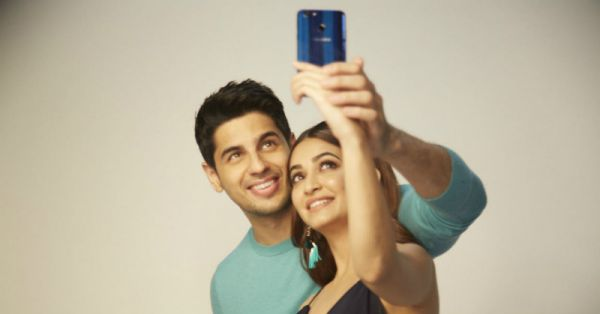 Sidharth Malhotra Proves That A True Friend Can Change Your Life