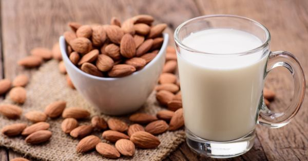 10 Reasons Why You Should Include More Almonds In Your Life!