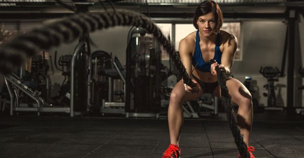 11 Effective Ways To Increase Your Stamina While Working Out