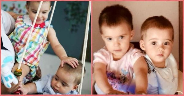 10 Times Roohi & Yash Were The Cutest B-Town Babies On Instagram