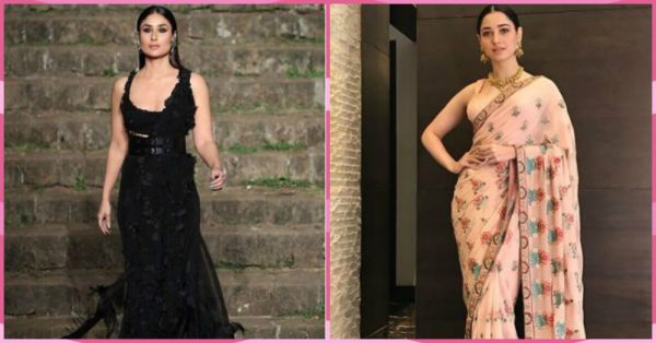 7 Bollywood-Approved Saree Styles For The Next Family Wedding!