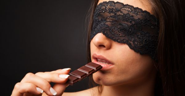 The Chocolate Lovers' Guide To Having Sex On Chocolate Day