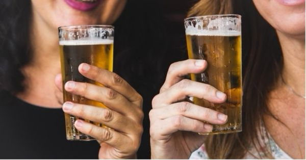 #GirlsWhoDrinkBeer: Women Share Pics Of Their Drinks On Social Media In Response To Goa CM's Comment