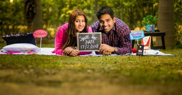 'He Took 5 Years To Realise That I Was The One' - A Love Story That Took Its Own Sweet Time!
