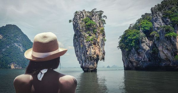 10 Travel Words That Will Inspire Some Serious Wanderlust!
