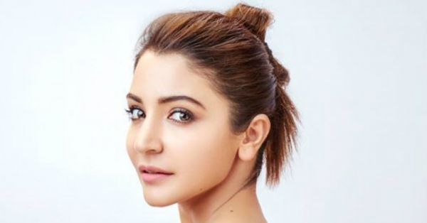 Anushka Sharma's Beauty Looks For Pari Promotions Will Become Your Daily Go-To!