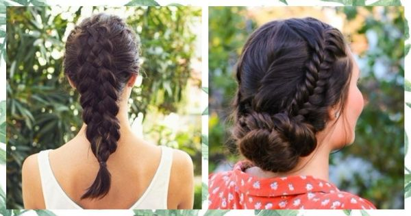 Beach Bum Chronicles: Here Are The Most Dreamy Hairdos For Your Day Out By The Waves!
