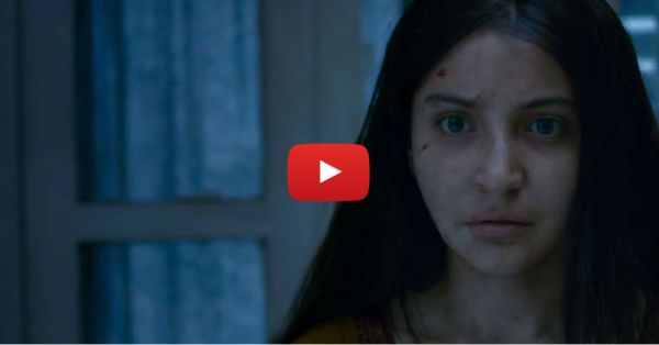 Anushka Sharma's 'Pari' Trailer Is Finally Out And We Are Shaken & Stirred!
