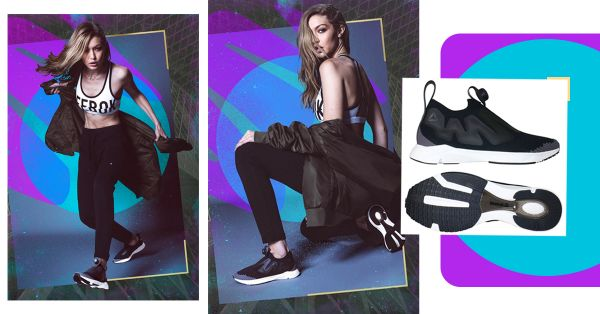 Are These Reebok Sneakers By Gigi Hadid *Really* Worth Rs 16,000?