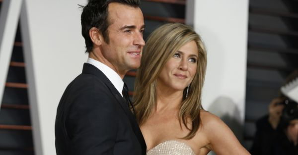 Here's The Real Reason Behind The Jennifer Aniston & Justin Theroux Split
