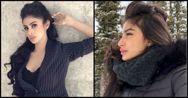Mouni Roy's Latest Pics Are Making Bulgaria Look Like The Next Dream Destination