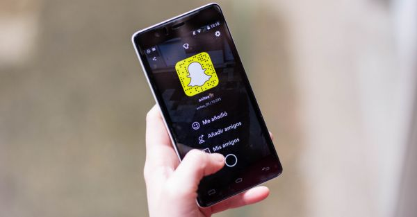 Why Users Are Snapping At The New Snapchat Update