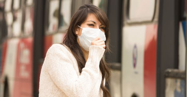 This Is How Air Pollution Affects Your Mental Health