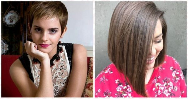 The Right Cut: 12 Gorgeous Haircuts For Girls With An Oval Face!
