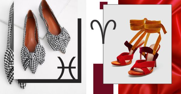 Follow Our #ShoeGaze To Find Out The Perfect Footwear According To Your Zodiac Sign!