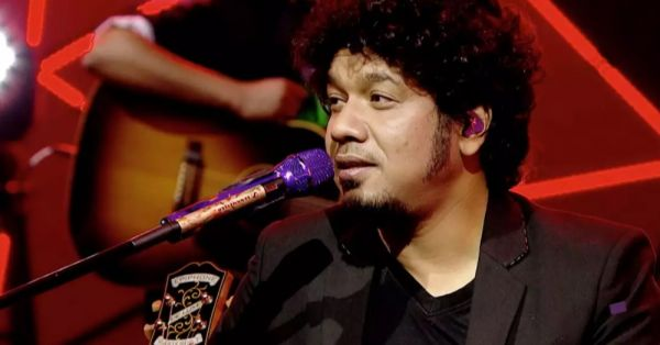 Singer Papon Has Been Accused Of Kissing A Minor On A Reality TV Show