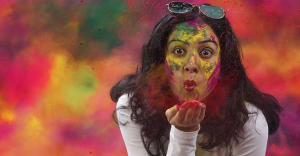 10 Things You Should Keep In Mind Before Holi Comes Around To Play