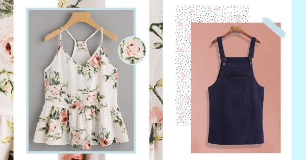 Forget Sarojini Nagar, Here Are Some Fashion Websites In The Same Budget!