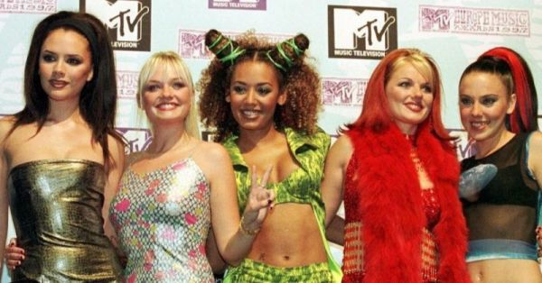 OMG! Spice Girls Are Performing At Meghan Markle & Prince Harry's Wedding!