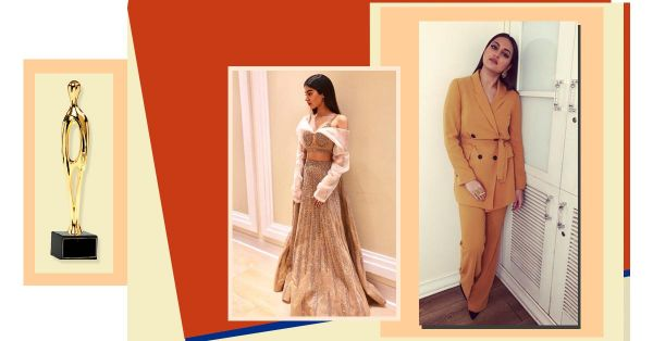 The Good, The Bad, And The WTF... We Present Bollywood Fashion Awards For February 2018