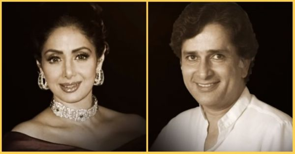 How The Oscars Remembered Bollywood Legends Sridevi & Shashi Kapoor