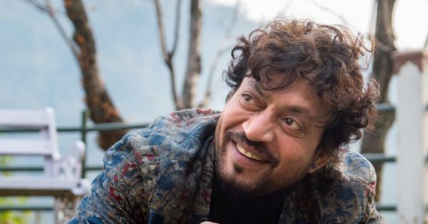 Irrfan Khan Has Just Been Diagnosed With A 'Rare Disease' & We Hope He Gets Well Soon
