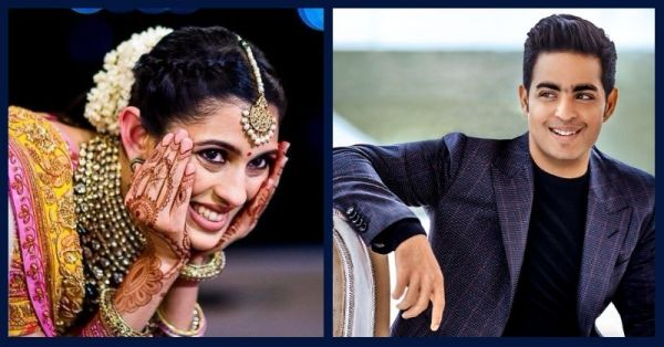 A Match Made In Millionaire Heaven: Akash Ambani All Set To Tie The Knot With Shloka Mehta