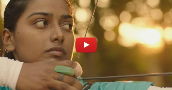 This Documentary On An Indian Olympic Gold Medalist Will Inspire You To Chase Your Dreams!