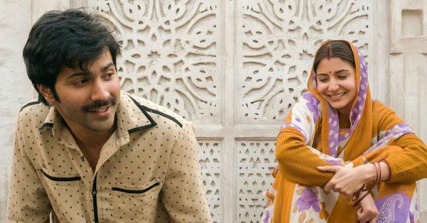 Here's Why Anushka & Varun's New Look In Sui Dhaaga Has Left Us Sweating, Literally!