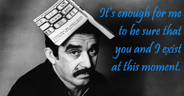 10 Quotes About Love By Gabriel García Márquez That Touched Our Souls