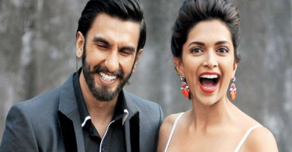 Inspired by Sonam and Anand, Are Deepika And Ranveer Bringing Their Wedding Forward?