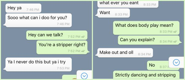 What Happened When I Tried To Rent A Male Stripper For My Friend's Bachelorette!