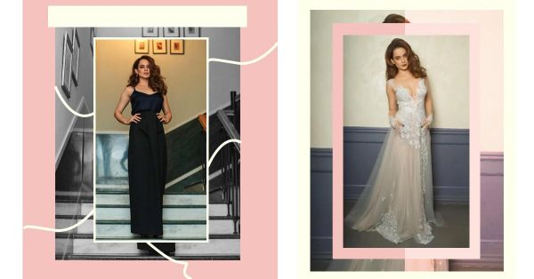 Kangana Ranaut Outfits That Will Make You Go 'Yass Queen!'