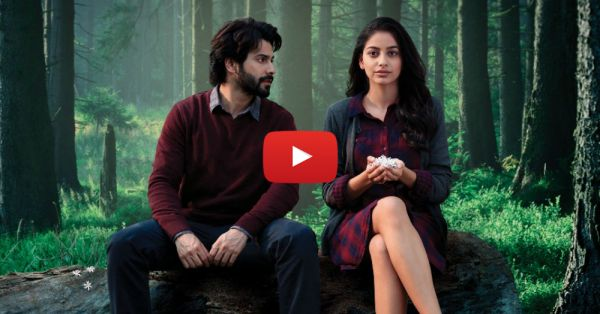 Varun Dhawan's 'October' Trailer Will Leave You Transfixed, Yet Confused!