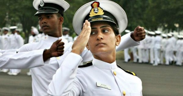Here's Why There Are Such Few Women Employed In The Indian Armed Forces
