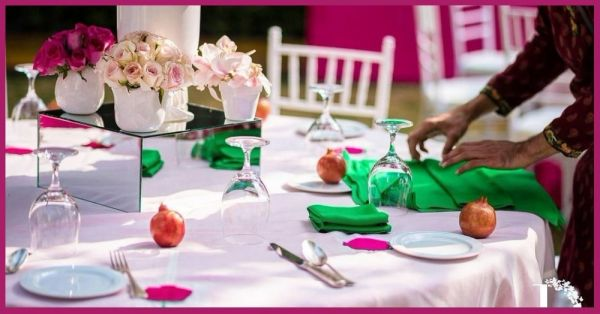 12 Questions You Must Ask Your Wedding Caterer Before Finalising Them!