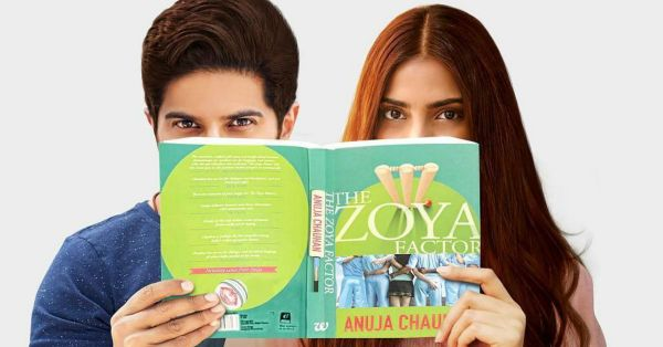 Guess Who's Playing The Male Lead In The Zoya Factor, Opposite Sonam Kapoor!