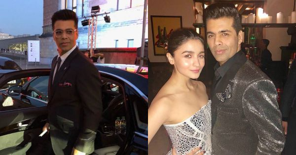 The Best Karan Johar Moments That Will Make You Miss Koffee With Karan