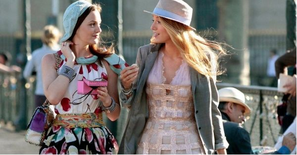 We Duped 5 Outfits From Gossip Girl For Your Summer Wardrobe!
