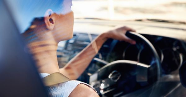 Women Are Actually Better Drivers Than Men, According To Delhi Police Statistics