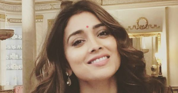 Shriya Saran Ties The Knot In A *Secret* Ceremony With Russian Boyfriend!