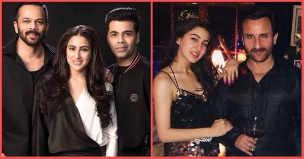 Who Is Sara Ali Khan? All You Need To Know About The *Simmba* Actress