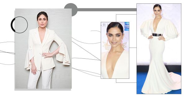 Is White The New Bollywood Celeb Favourite This Season? We Think So!